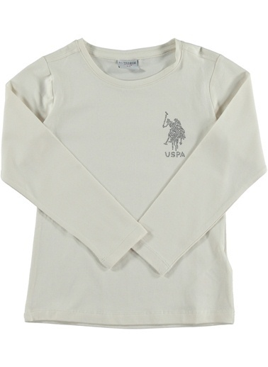 U.S.Polo Assn. Sweatshirt Bej